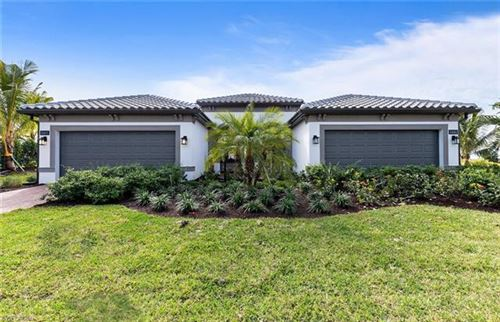 Photo of 17312 Terracina W DR, FORT MYERS, FL 33913 (MLS # 220049228)