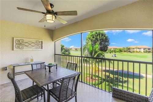 Photo of 28022 Bridgetown CT #4822, BONITA SPRINGS, FL 34135 (MLS # 220066233)