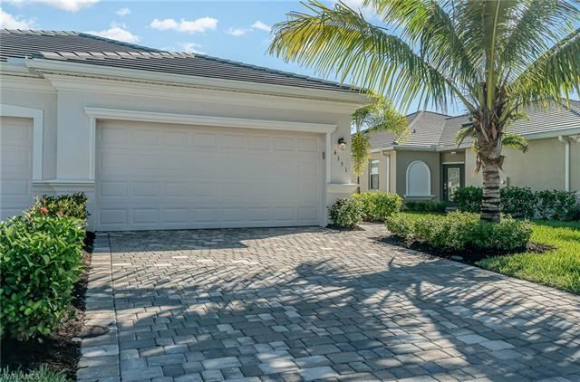 4151 Bisque LN, Fort Myers, FL 33916 - #: 220077236
