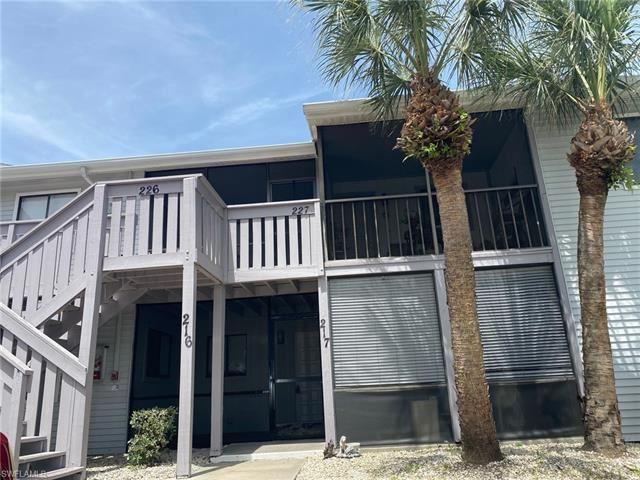 1055 PALM AVE #216, North Fort Myers, FL 33903 - #: 220057244
