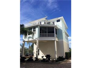 Photo of 261 Key West CT, FORT MYERS BEACH, FL 33931 (MLS # 217064250)