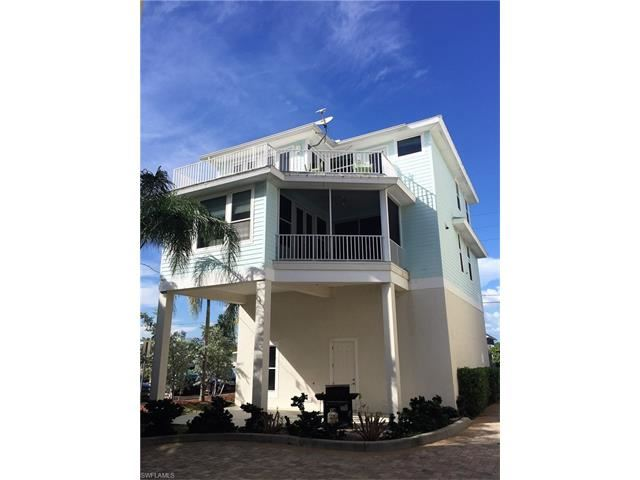 261 Key West CT, Fort Myers Beach, FL 33931 - #: 217064250