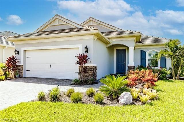 13811 Amblewind Cove WAY, Fort Myers, FL 33905 - #: 221059250