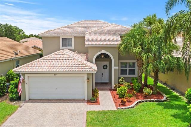 9394 Golden Rain LN, Fort Myers, FL 33967 - #: 220041253