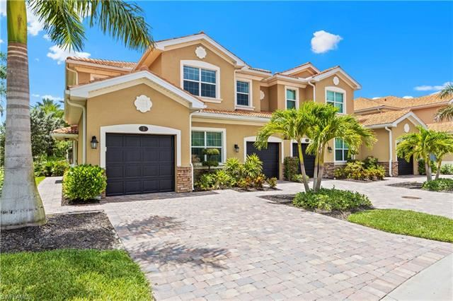 28030 Sosta LN #3, Bonita Springs, FL 34135 - #: 220042253