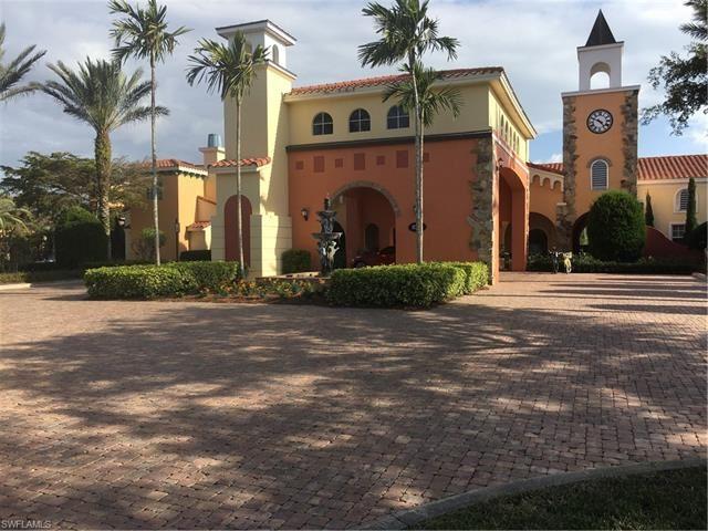 8573 Via Garibaldi CIR #208, Estero, FL 33928 - #: 221023260