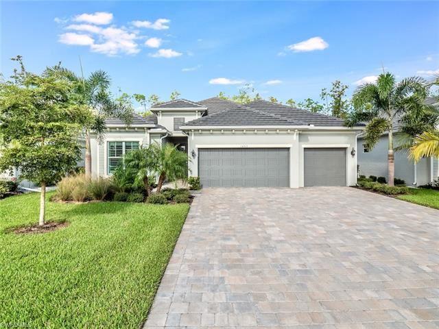 14913 Blue Bay CIR, Fort Myers, FL 33913 - #: 221074283