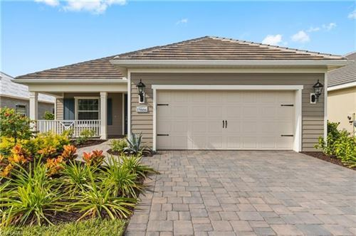 Photo of 19806 Coconut Harbor CIR, FORT MYERS, FL 33908 (MLS # 219055291)