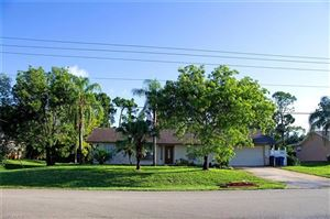 Photo of 8163 Caloosa RD, FORT MYERS, FL 33967 (MLS # 219048296)