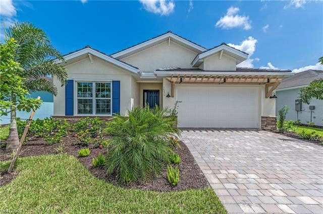 16575 Crescent Beach WAY, Bonita Springs, FL 34135 - #: 220042299