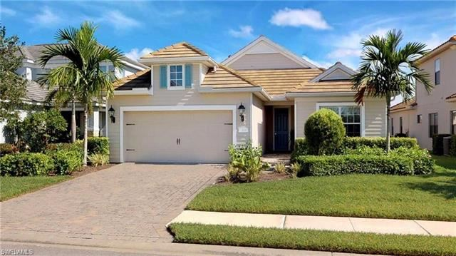 4540 Watercolor WAY, Fort Myers, FL 33966 - #: 220064306