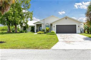 Photo of 4322 NW 33rd LN, CAPE CORAL, FL 33993 (MLS # 219055316)