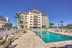 Photo of 6900 Estero BLVD #701, FORT MYERS BEACH, FL 33931 (MLS # 219055326)