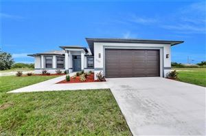 Photo of 1321 SW 22ND PL, CAPE CORAL, FL 33991 (MLS # 219054329)