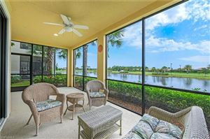 Photo of 10466 Casella WAY #101, FORT MYERS, FL 33913 (MLS # 219069363)