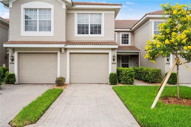 9564 Hemingway LN #3103, Fort Myers, FL 33913 - #: 220081371