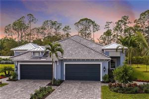 Photo of 11663 Solano DR, FORT MYERS, FL 33966 (MLS # 219043372)