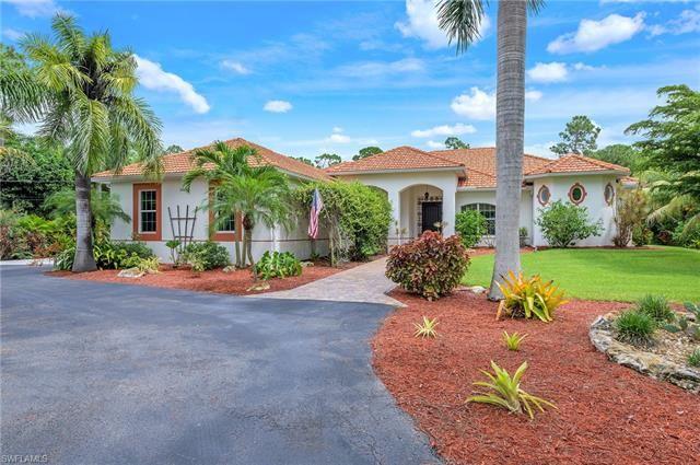 24443 Claire ST, Bonita Springs, FL 34135 - #: 221067372