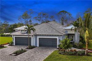 Photo of 11724 Solano DR, FORT MYERS, FL 33966 (MLS # 219043378)