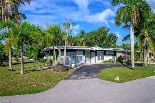Photo of 3590 Shell Mound BLVD, FORT MYERS BEACH, FL 33931 (MLS # 220048379)