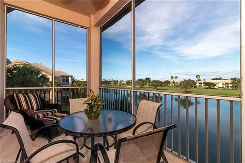 Photo of 16481 Millstone CIR #302, FORT MYERS, FL 33908 (MLS # 219076382)