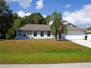Photo of 915 SW 35th ST, CAPE CORAL, FL 33914 (MLS # 219064387)