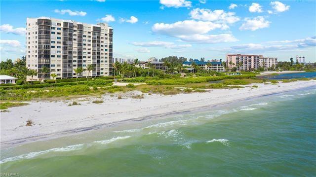 7500 Estero BLVD #202, Fort Myers Beach, FL 33931 - #: 220039389
