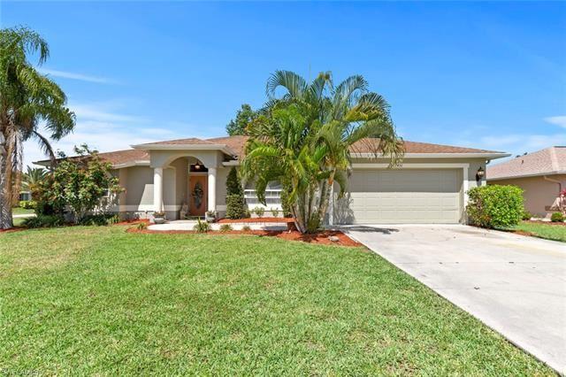 17451 Caloosa Trace CIR, Fort Myers, FL 33967 - #: 220027399