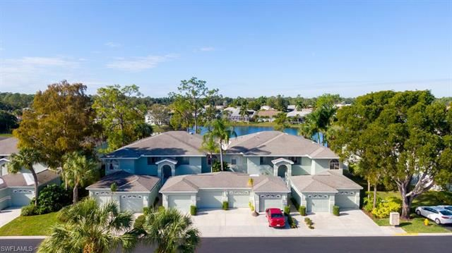 820 New Waterford DR #M-202, Naples, FL 34104 - #: 221001402