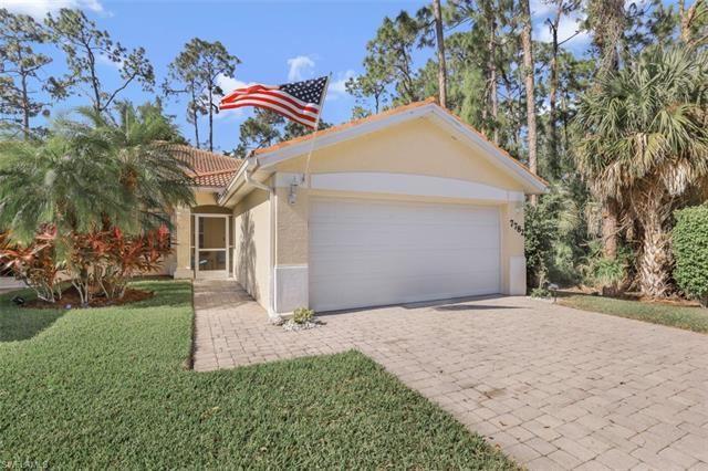 7782 Berkshire Pines DR, Naples, FL 34104 - #: 221000411