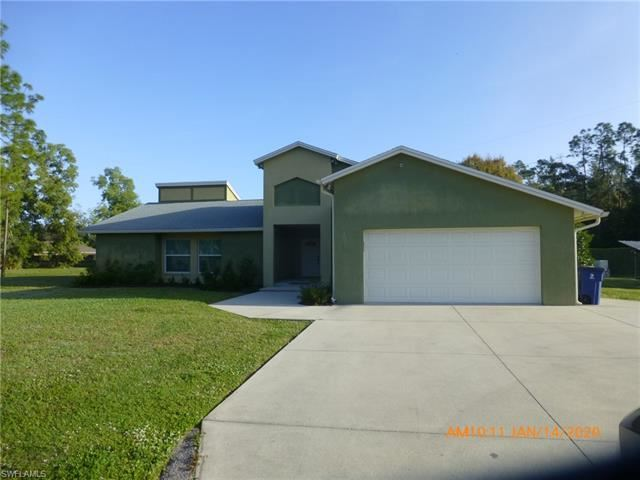 6437 Scott LN, Fort Myers, FL 33966 - #: 220004412
