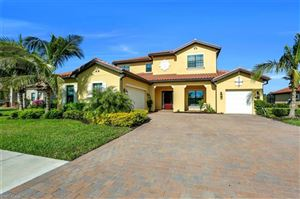 Photo of 1643 Songbird CT, NAPLES, FL 34120 (MLS # 218078419)