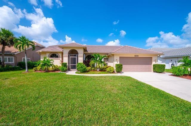 8281 Arborfield CT, Fort Myers, FL 33912 - #: 221073439
