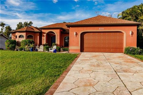 Photo of 8323 Caloosa RD, FORT MYERS, FL 33967 (MLS # 220005469)