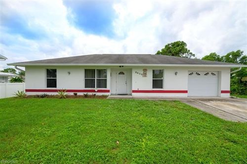 Photo of 8430 Robin RD, FORT MYERS, FL 33967 (MLS # 221017479)