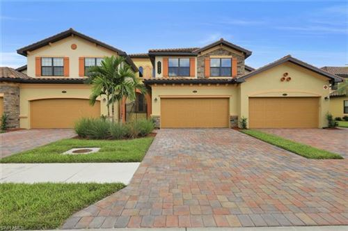 Photo of 17311 Cherrywood CT #8303, BONITA SPRINGS, FL 34135 (MLS # 220049480)