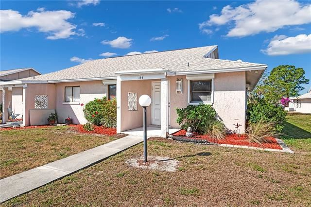 27670 South View DR #144, Bonita Springs, FL 34135 - #: 221012488