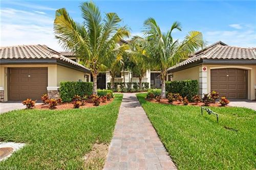 Photo of 28002 Bridgetown CT #5023, BONITA SPRINGS, FL 34135 (MLS # 220034494)