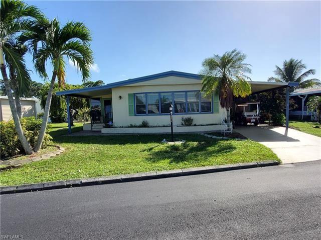 4689 Pago Pago LN, Bonita Springs, FL 34134 - #: 220069496