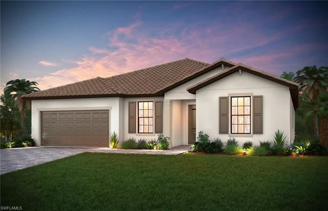 4026 Spotted Eagle WAY, Fort Myers, FL 33966 - #: 221003509