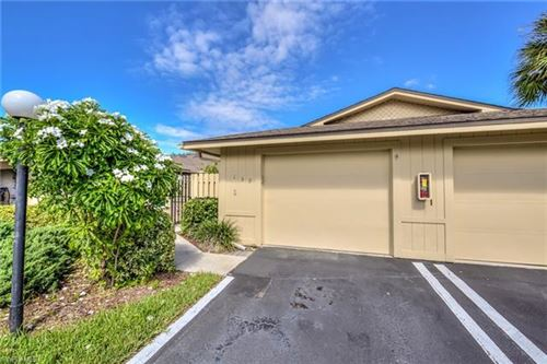 Photo of 159 Forest Lakes BLVD #159, NAPLES, FL 34105 (MLS # 220067510)