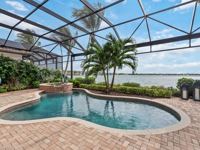 18201 Via Caprini DR, Miromar Lakes, FL 33913 - #: 220051524