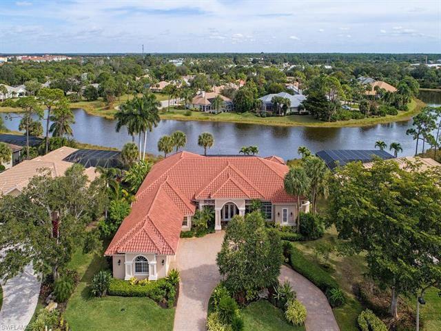 24491 Woodsage DR, Bonita Springs, FL 34134 - #: 221004536