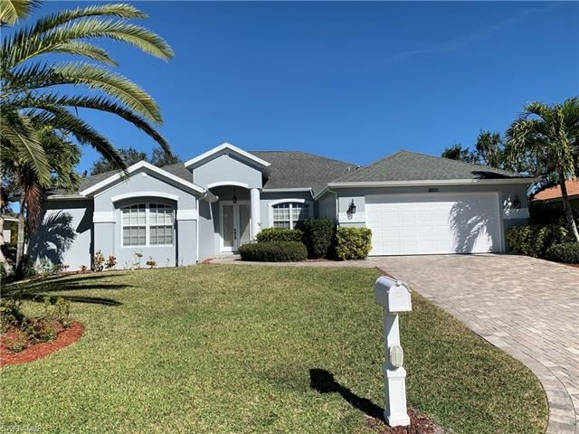 8800 Timber Run CT, Fort Myers, FL 33908 - #: 220071537