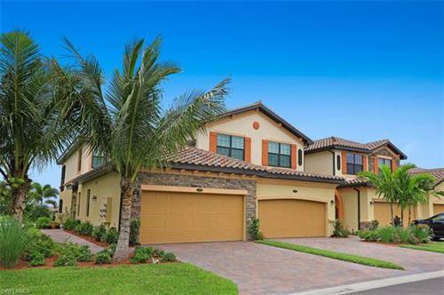 Photo of 17390 Cherrywood CT #7001, BONITA SPRINGS, FL 34135 (MLS # 221046552)