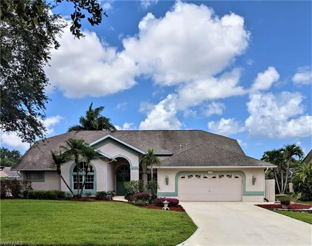 11688 Timberline CIR, Fort Myers, FL 33966 - #: 221032554
