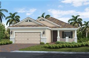 Photo of 4573 Watercolor WAY, FORT MYERS, FL 33966 (MLS # 219055556)