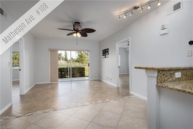 27111 Matheson AVE #108, Bonita Springs, FL 34135 - #: 220081556