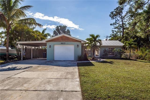 4633 SANTIAGO LN, Bonita Springs, FL 34134-7223 - #: 221026563