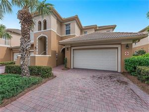 Photo of 23771 Merano CT 102, ESTERO, FL 34134 (MLS # 218003576)